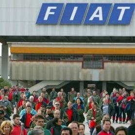 """La Fiat non convince nemmeno la UILM. Palombella: """"Marchionne elude il confronto"""""""
